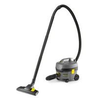 Vacuum Cleaner, Dry, T 7/1 Classic - 1/Case